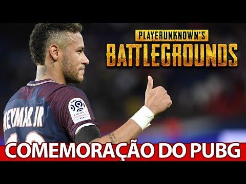 Neymar faz comemoração de VIDEO GAME e EDIÇÃO de colecionador do novo God of War