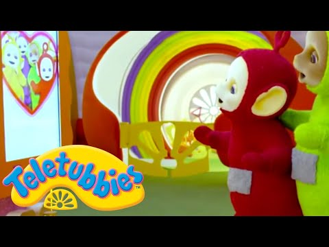 Teletubbies Nederlands | Foto's | kinder programmas | tekenfilms | animatie | 1542