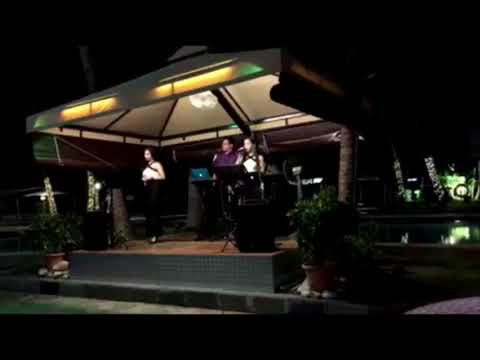Oh Holy Night Cover By Jennifer Vengazo (R2J Band)
