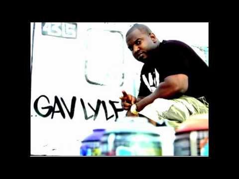 Gav Lyle- BROOKLYN