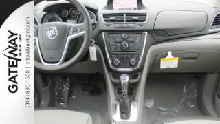New 2016 Buick Encore St Louis MO St Charles, MO #160680
