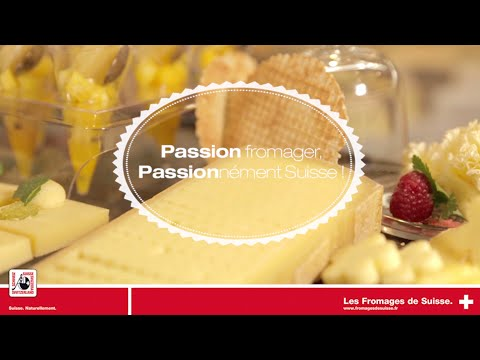 Passion Fromager : Plateau de fromage