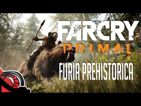 FURIA PREHISTÓRICA | Far Cry Primal - Review