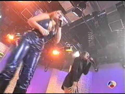 Spice Girls - Who do you think you are (Live at A3)
