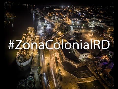 Tour Nocturno de la Zona Colonial de República Dominicana