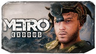 ТАЙГА. В ГОСТЯХ У АДМИРАЛА ● Metro Exodus #9
