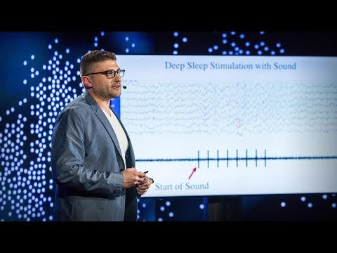 The brain benefits of deep sleep and how to get more of it | Dan Gartenberg