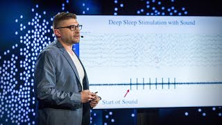 The brain benefits of deep sleep -- and how to get more of it |  Dan Gartenberg thumbnail