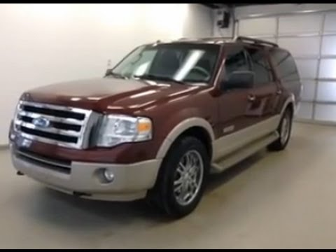 Used  Ford Expedition Max Edbauer Wd In Lethbridge Alberta