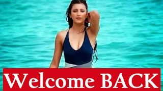 Welcome Back(2015) Movie First Look Trailer Released