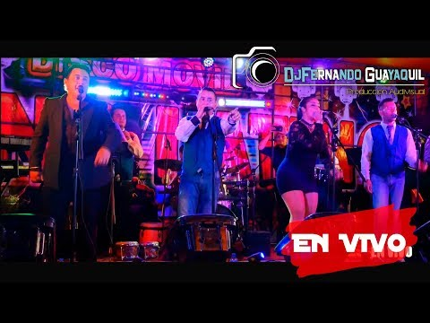 Despacito Tu Orquesta Kaoba En Vivo HD