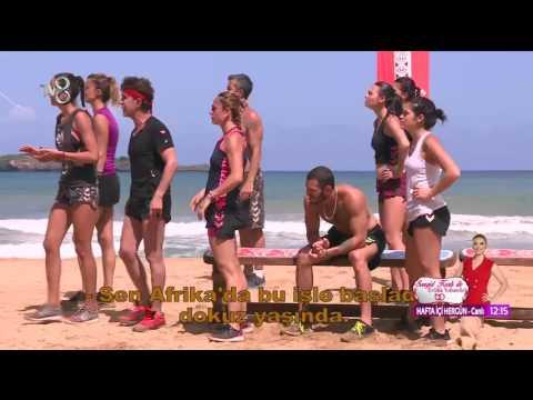 Dokunulmazlık Oyunu | Survivor 2016 | Bölüm 5