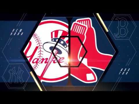 4/27 MLBN Showcase: Yankees vs Red Sox