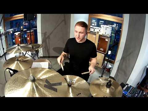 Как сочинить барабанную партию для песни