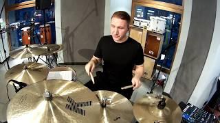 Смотреть видео Как сочинить барабанную партию для песни онлайн