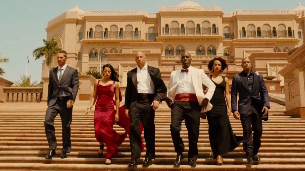Download Badass Fast and Furious Scenes