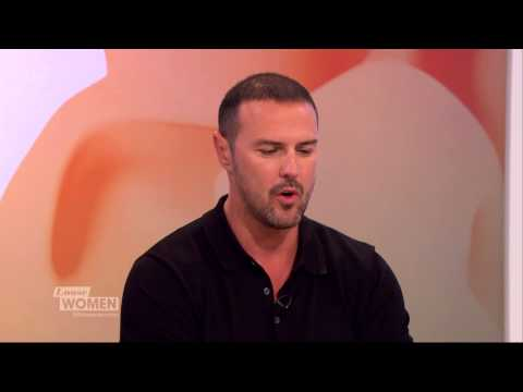 Paddy McGuinness Hungover | Loose Women
