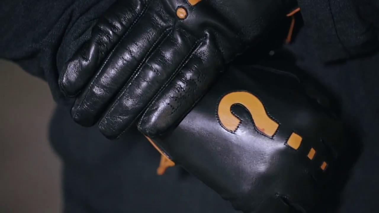 Лайковые автомобильные перчатки для мужчин - YouTube