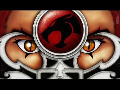 Trem da Alegria  - Thundercats (karaoke)