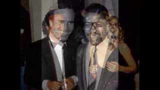 JULIO IGLESIAS - Y AUNQUE TE HAGA CALOR - RARE SPECIAL EDITION - 1992 -