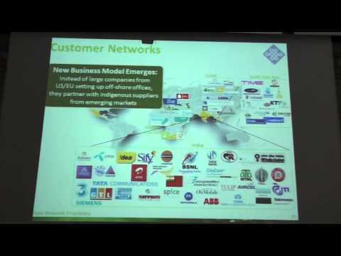 New Business Models for Growth Markets Enabling the Transformation in Telecommunications Market