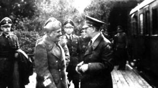 Co kryje tajny schron Hitlera w Stępinie? Relacja ostatniego świadka