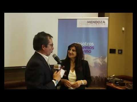Magazín de la Radio. Mendoza, Argentina ahora es promocionada por Copa Airlines