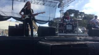KONGOS- Live at SF Oysterfest (July 1, 2017