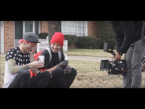 Twenty One Pilots Funny&Cute Moments 18