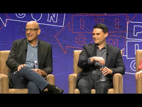 Daily Wire Panel: Politicon 2018