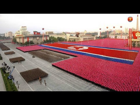 Thumbnail: LA OTRA REALIDAD DE COREA DEL NORTE // THE OTHER REALITY OF NORTH KOREA