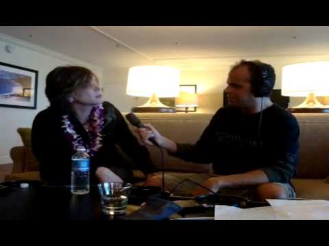 Goo Goo Dolls Johnny Rzeznik complete 2011 hotel interview