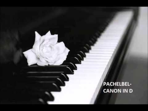 Canon In D Major: Pachelbel