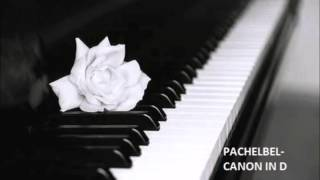 Gambar cover Canon in D Major: Pachelbel