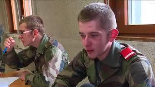 Service Militaire Volontaire - Explications d'une réussite