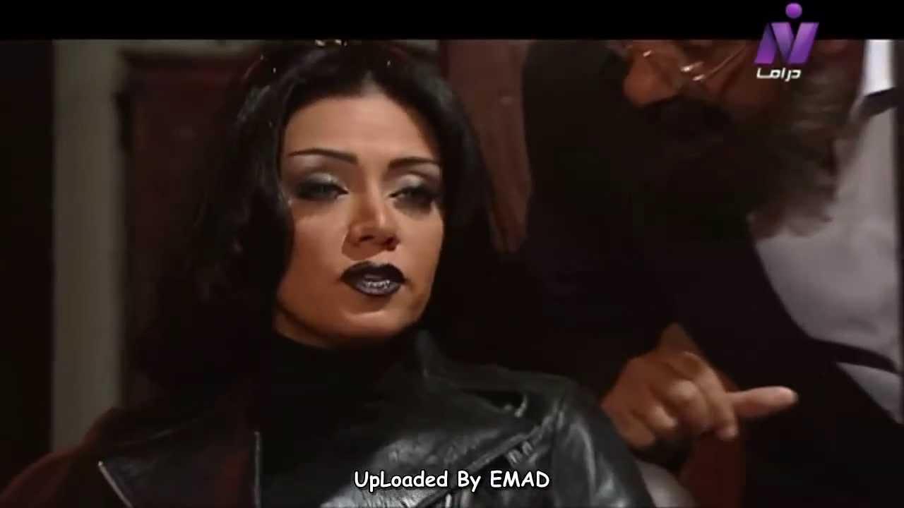 رانيا يوسف - مسلسل حرب الجواسيس