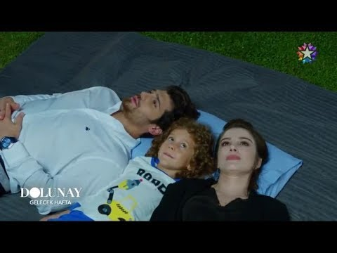 Dolunay/Full Moon Episode 9 Preview