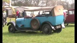 Stags Auction of Vintage Classic Cars, Tractors Motorcycles, etc pt 2 Crediton