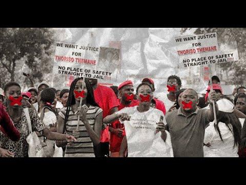 Touchline - Thula Ft Blaklez, Yallunder & Bongane Sax (Official Audio)