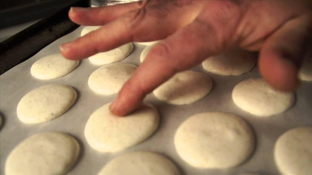Recette De Macarons Facile Youtube