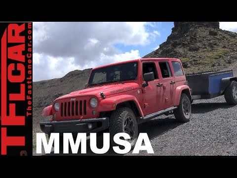 Motor Mountain Monday We Drive Up Steens Mountain Top In