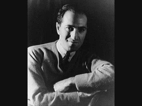 Gershwin plays Gershwin: Rhapsody in Blue