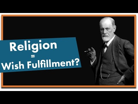 What Did Freud Think About Religion?