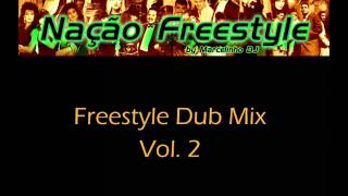 Freestyle Dub Mix vol. 2