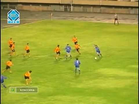 Ararat- Dinamo (M) UEFA Cup 95