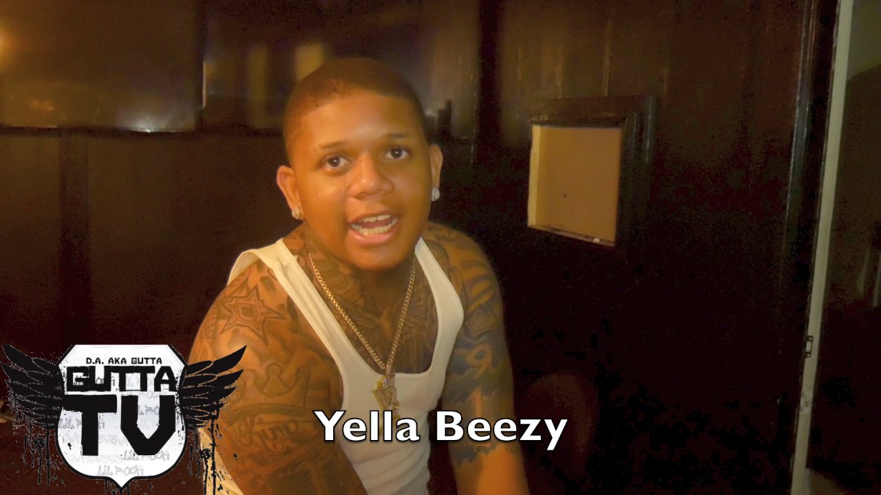 Trapboy Freddy Yella Beezy Explain Why How They Rock The Shag