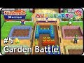 Mario Party 9 - Garden Battle #5 (3 Players)