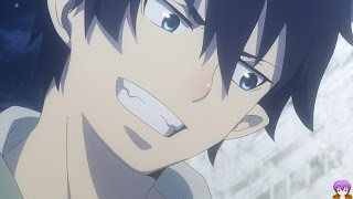 Blue Exorcist: Kyoto Impure King Arc Episode 9 Anime Review - Facing Your Fears