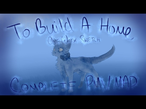 To Build A Home ((COMPLETED 1W VENT PMV MAP))
