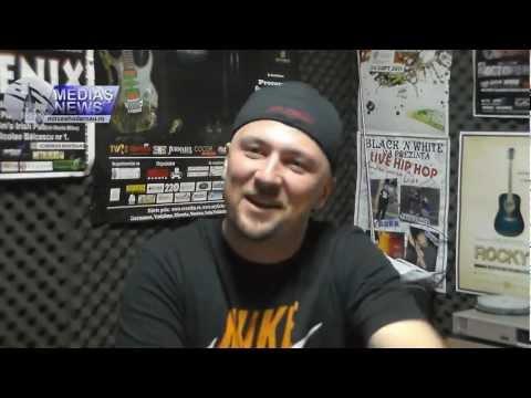 Doru Ivanov de la Spitalu 9 invitat la Radio Ring